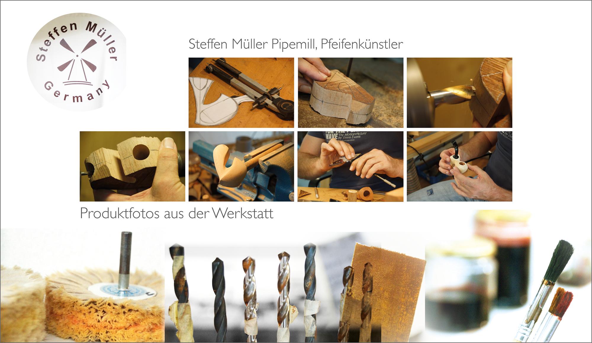 Werkstattfotos, Businessfoto Erstellung